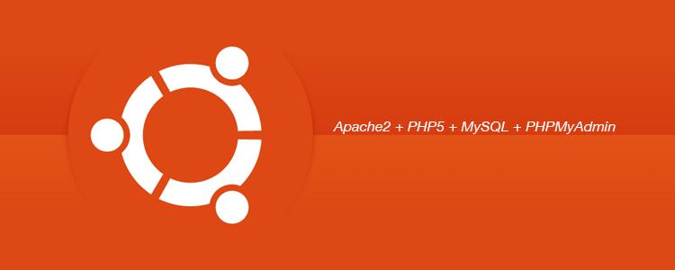 Instalando o Apache2, PHP5, MariaDB (esqueça o MySQL), PHPMyAdmin no Ubuntu