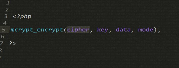 Instalando e ativando a extensão PHP mCrypt no Ubuntu